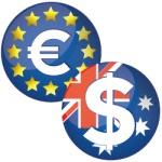quanto vale un dollaro australiano in euro oggi