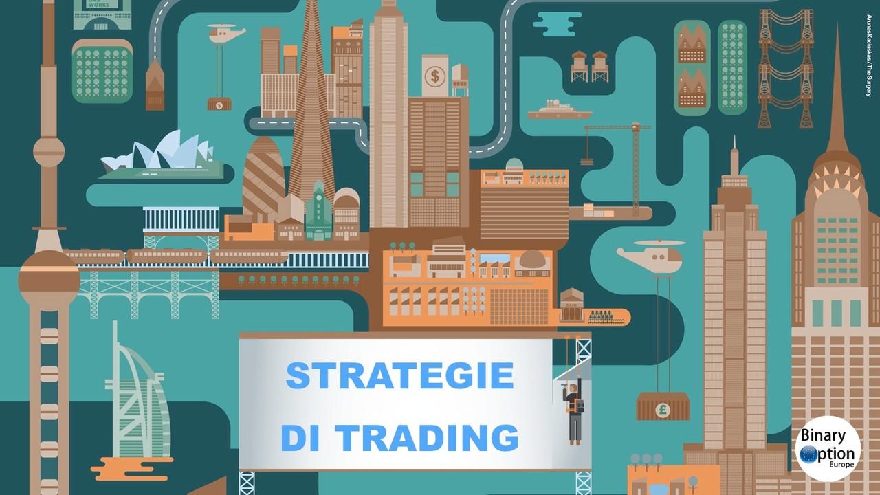 il trading di opzioni binarie online è legale negli italia