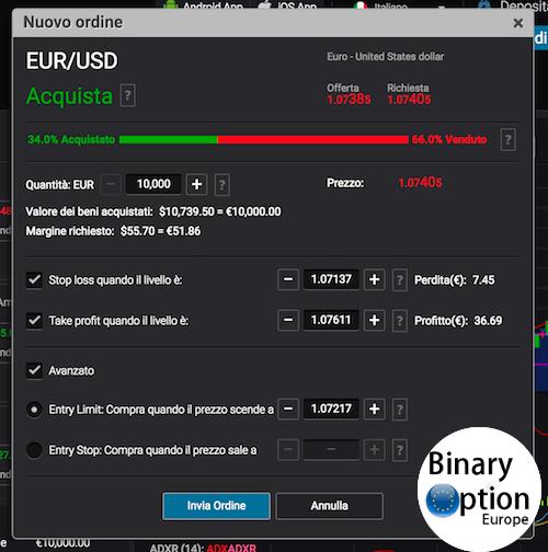 sirix webtrader piattaforma trading