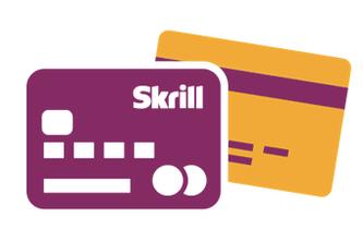 Carta credito MasterCard Skrill prelievo istantaneo