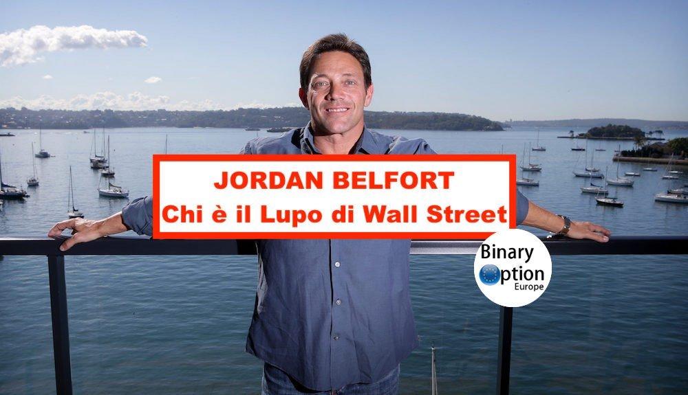 Prosperar recoger Delgado  ▷ Jordan Belfort oggi patrimonio milionario: il libro sui suoi soldi -  Trading Online