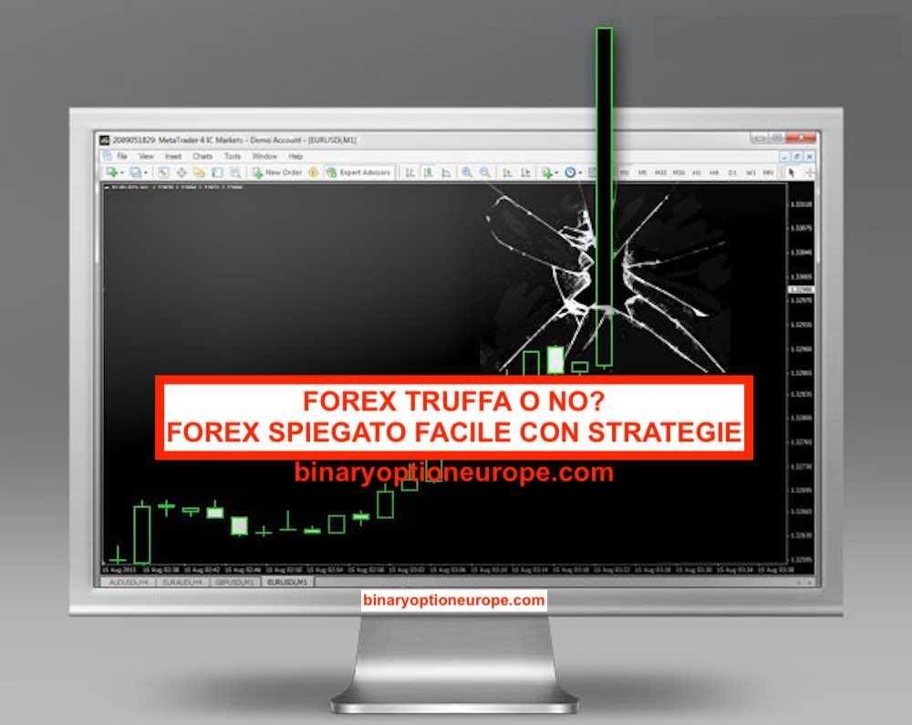 Strategie per guadagnare con il trading sulle valute forex