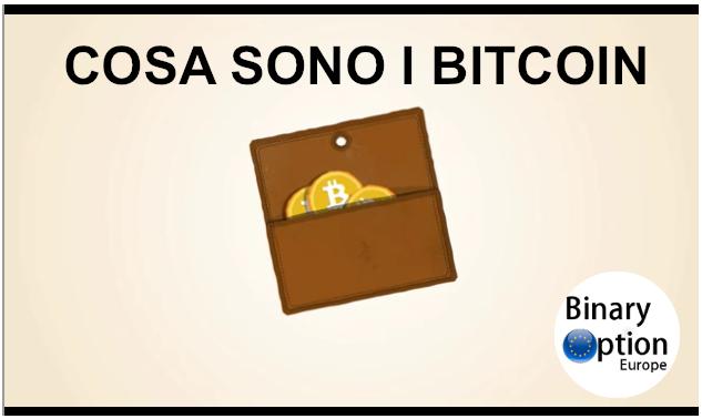 bitcoin trading opzioni binarie