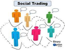 social trading opzioni binarie