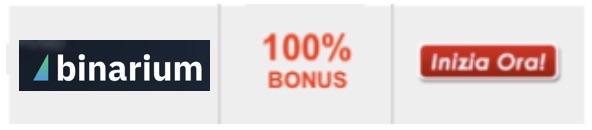 binarium bonus