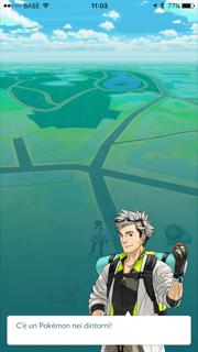 pokemon go realta virtuale