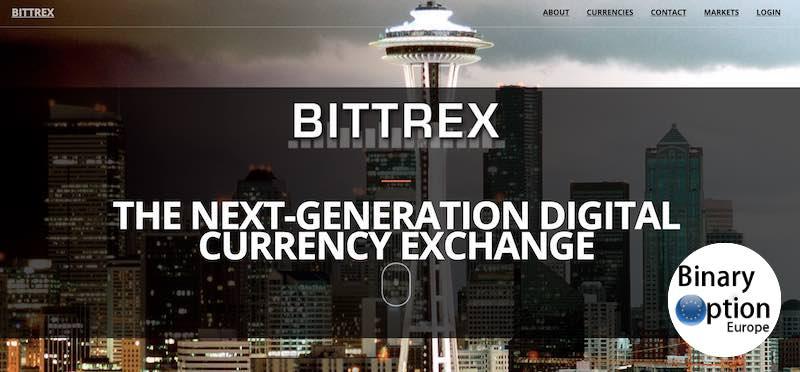 exchange di criptovalute bittrex come funziona