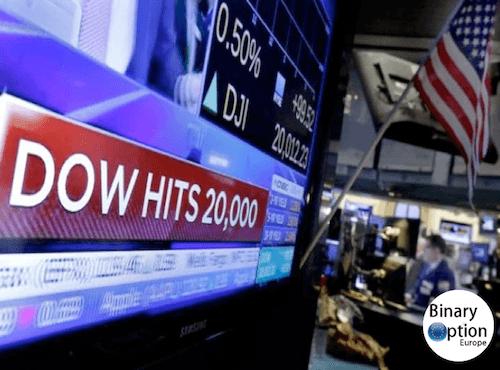 effetto trump segnali di trading
