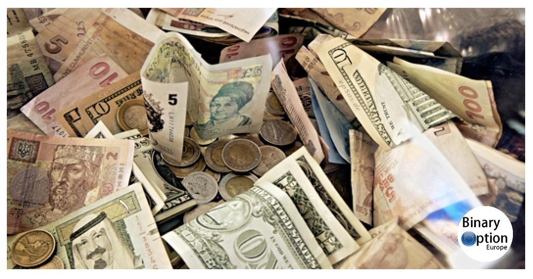 come fare trading su cambio valuta euro dollaro