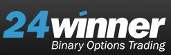 24winner opzioni binarie segnali di trading opzioni gratis