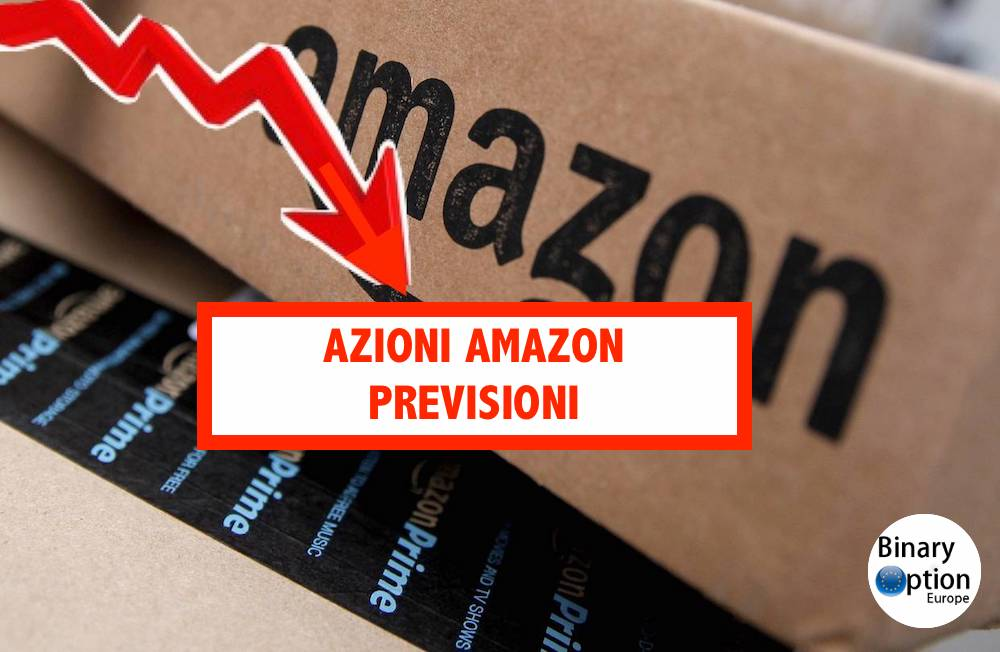 design distintivo spedizioni mondiali gratuite varietà di stili del 2019 ▷ Come comprare Azioni Amazon previsioni 2019 quotazione ...