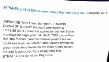 esempio segnale di trading opzioni binarie banc de binary