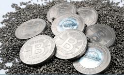 bitcoin cina