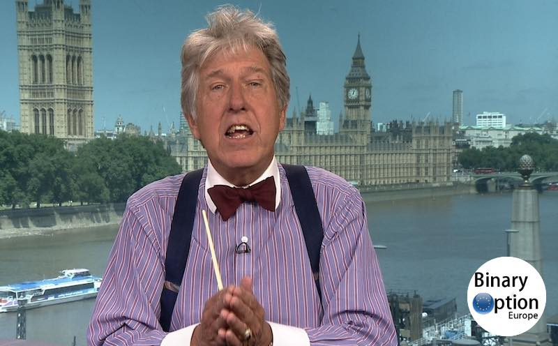 Bill Hubard Londra