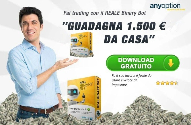 real binary bot gratis opzioni binarie anyoption