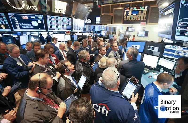 giocare in borsa con le opzioni binarie e il trading on line