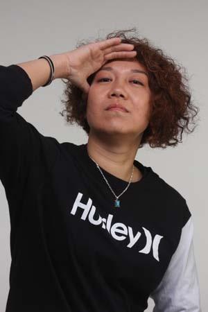 Instructor【Boss】 大人から始めるHipHop ・Kids HipHop