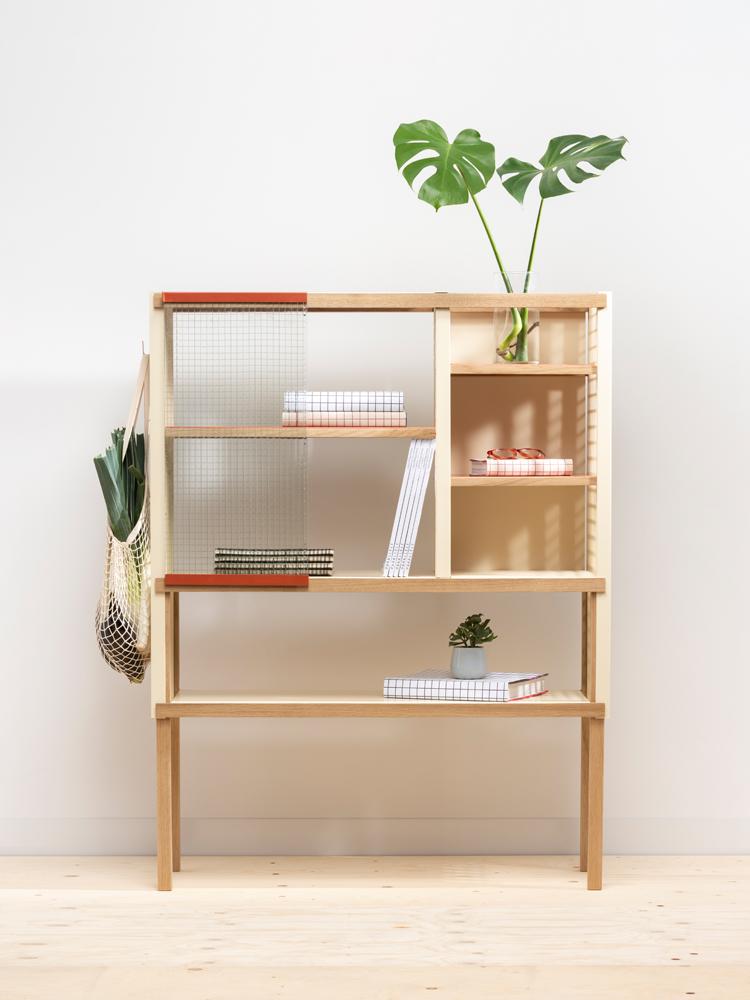 Möbeldesign aus Düsseldorf – Fotos: Jan Buschmann