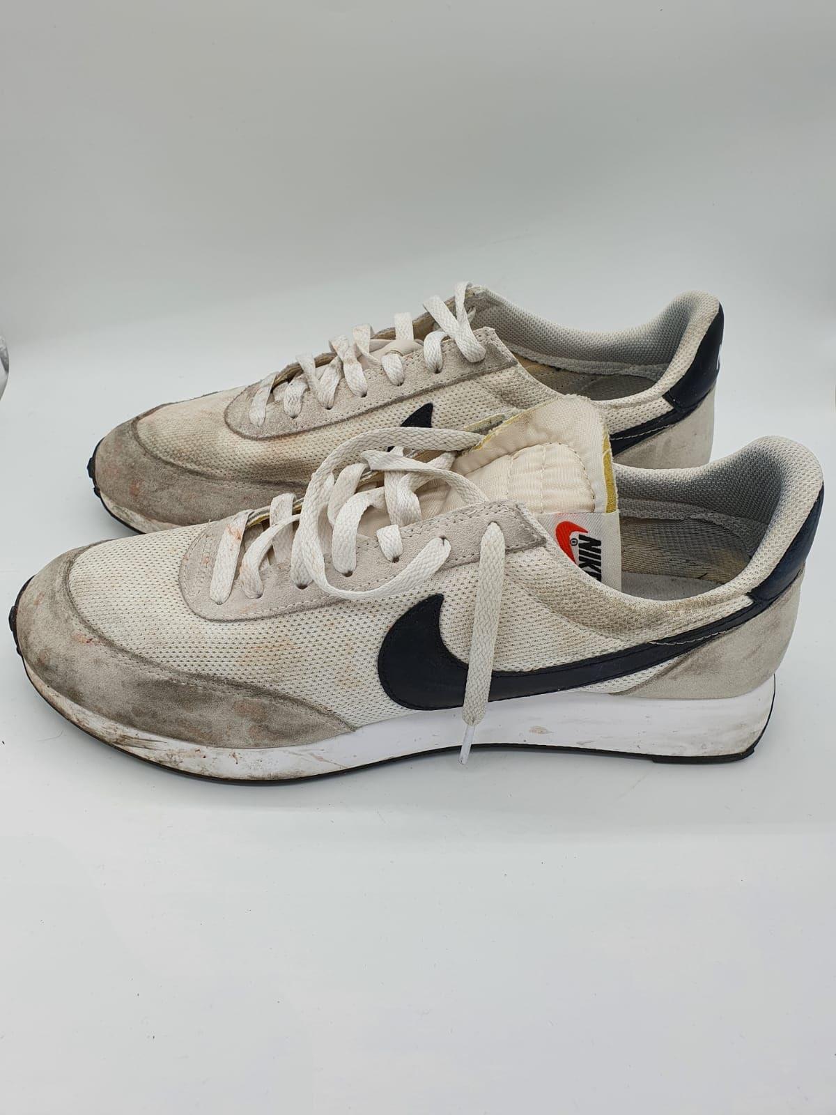 Sneaker • Vorher
