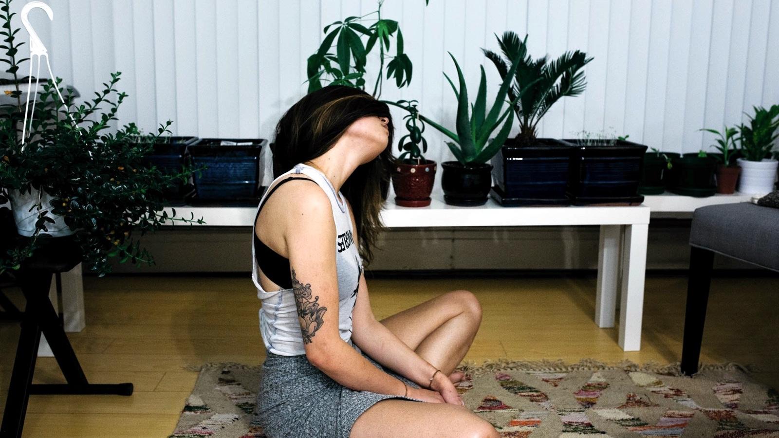 Yoga in Düsseldorf: Finde dein passendes Studio.