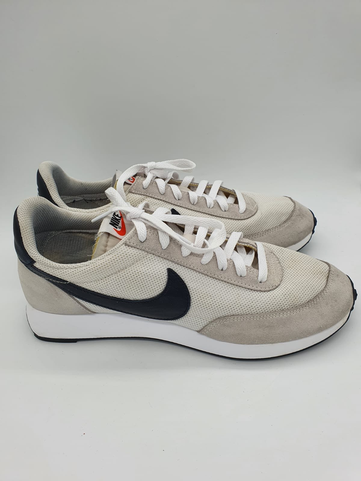 Sneaker • Nachher