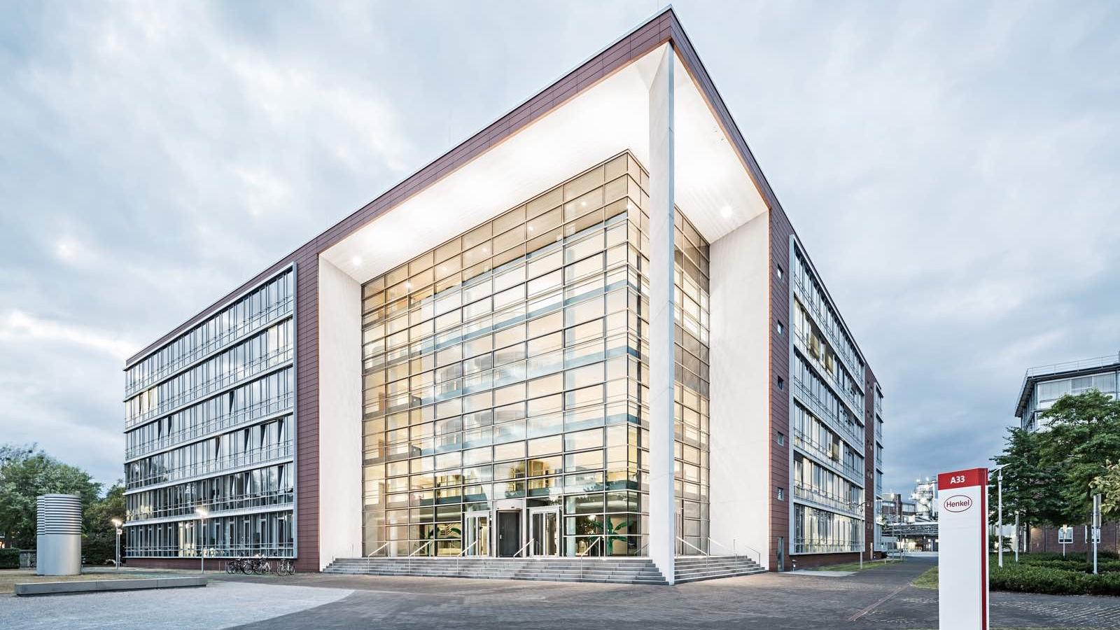 New Work @ Henkel: So verändert sich ein Konzern.