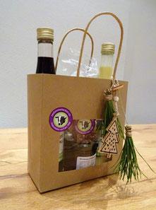 Geschenkkörbe/taschen