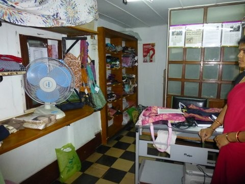 小さな事務所