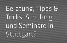 Jimdo Stuttgart Beratung & Tipps