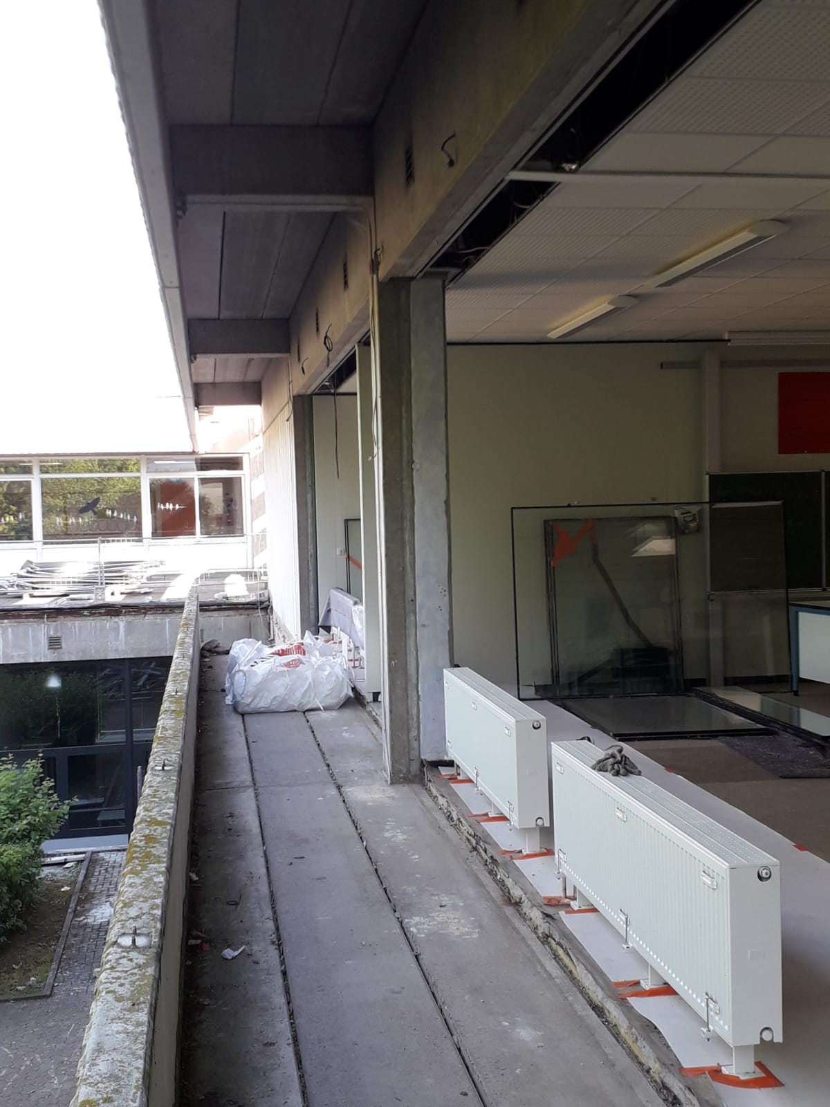 Sanierung & Demontage Ortenberg
