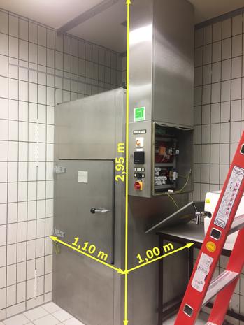 Demontage - Optima Schadstoffsanierung und Rückbau GmbH