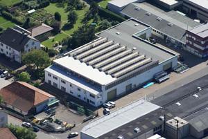 Ruf Fassadentechnik GmbH & Co. KG