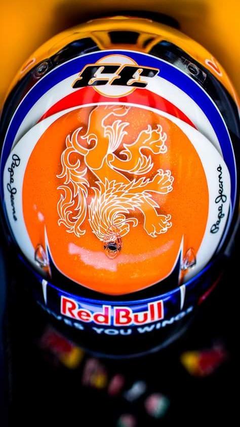 2016: F1 Spa