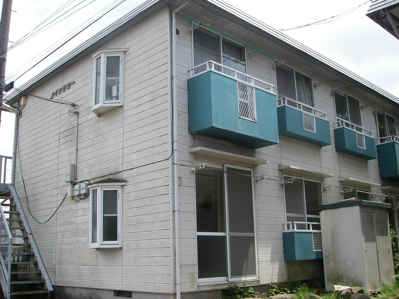 貸アパート(横須賀市)
