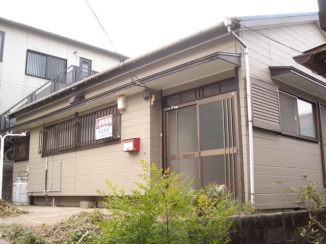 貸家(横須賀市)