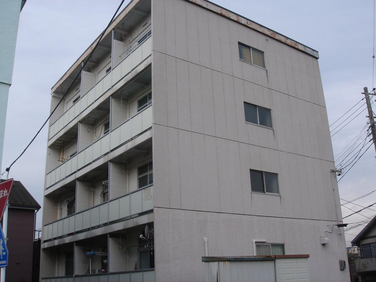貸マンション(横須賀市)