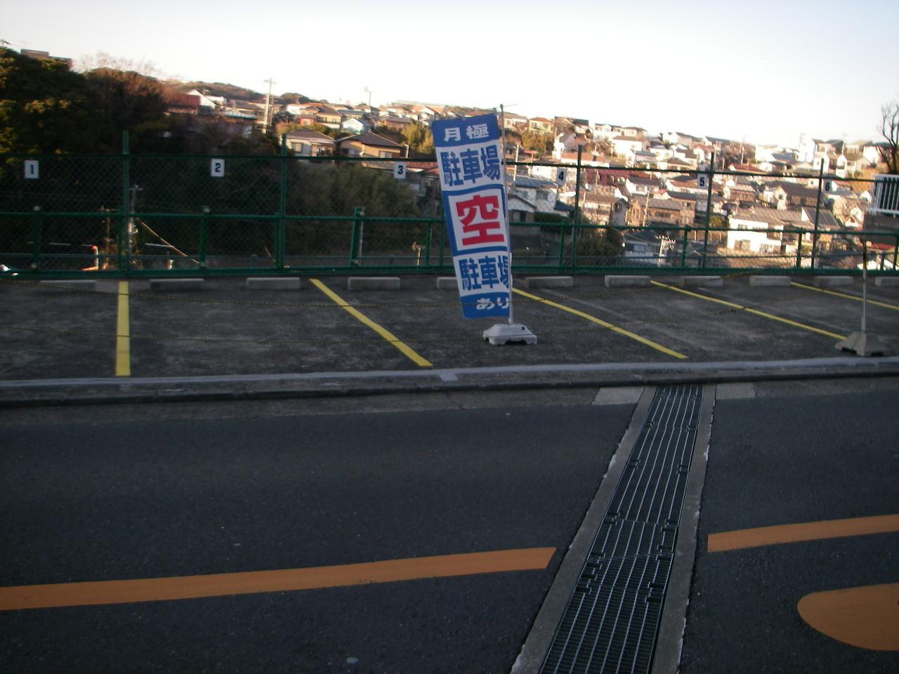 月極・日貸し駐車場