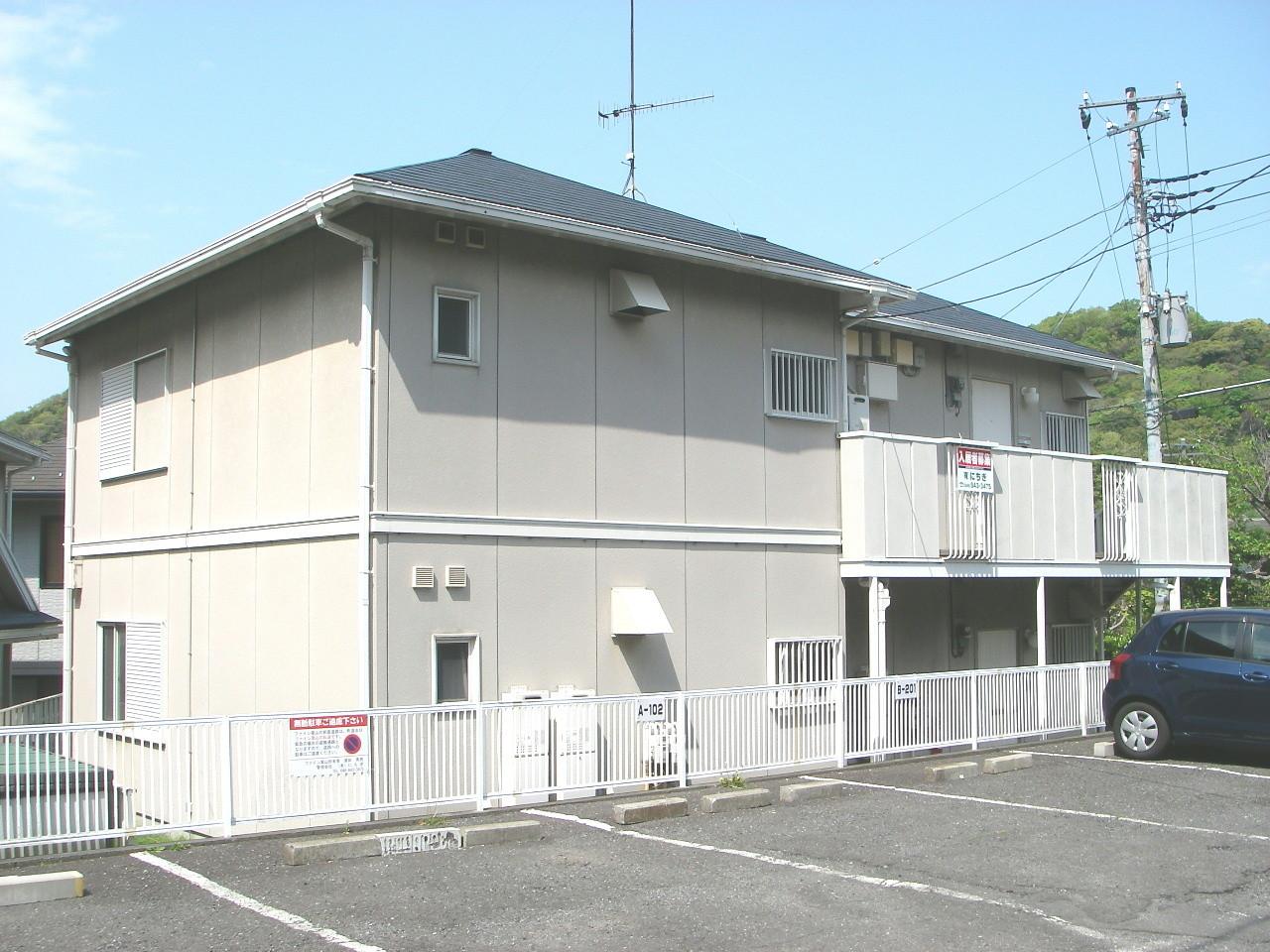 貸アパート(葉山町)