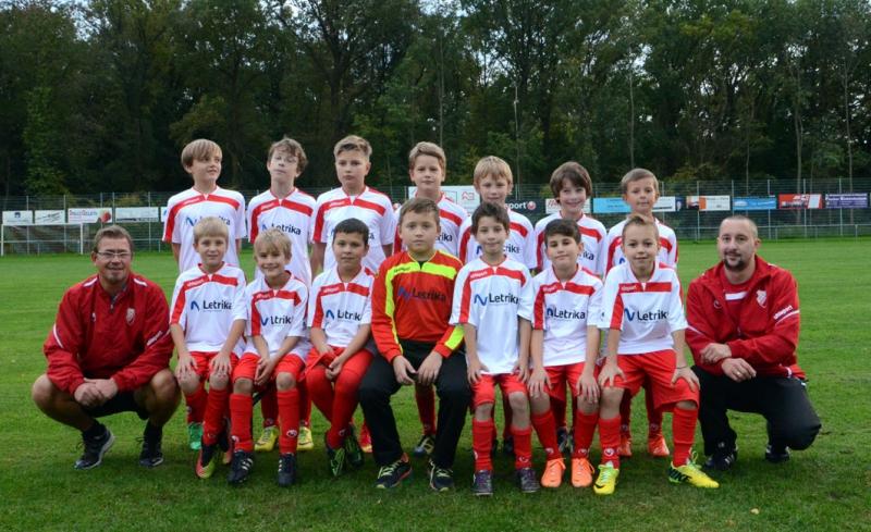 E-Jugend 2 - Saison 2014 / 2015