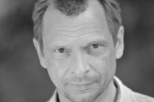 Sprecher Gerd Meyer