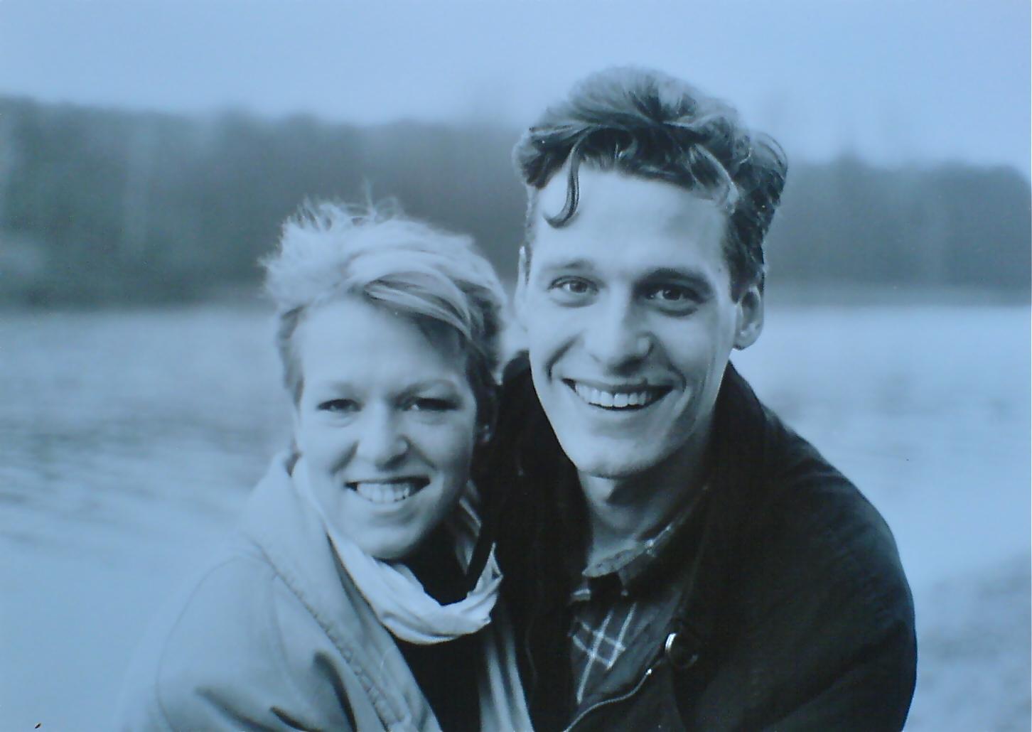 Ben & Angela