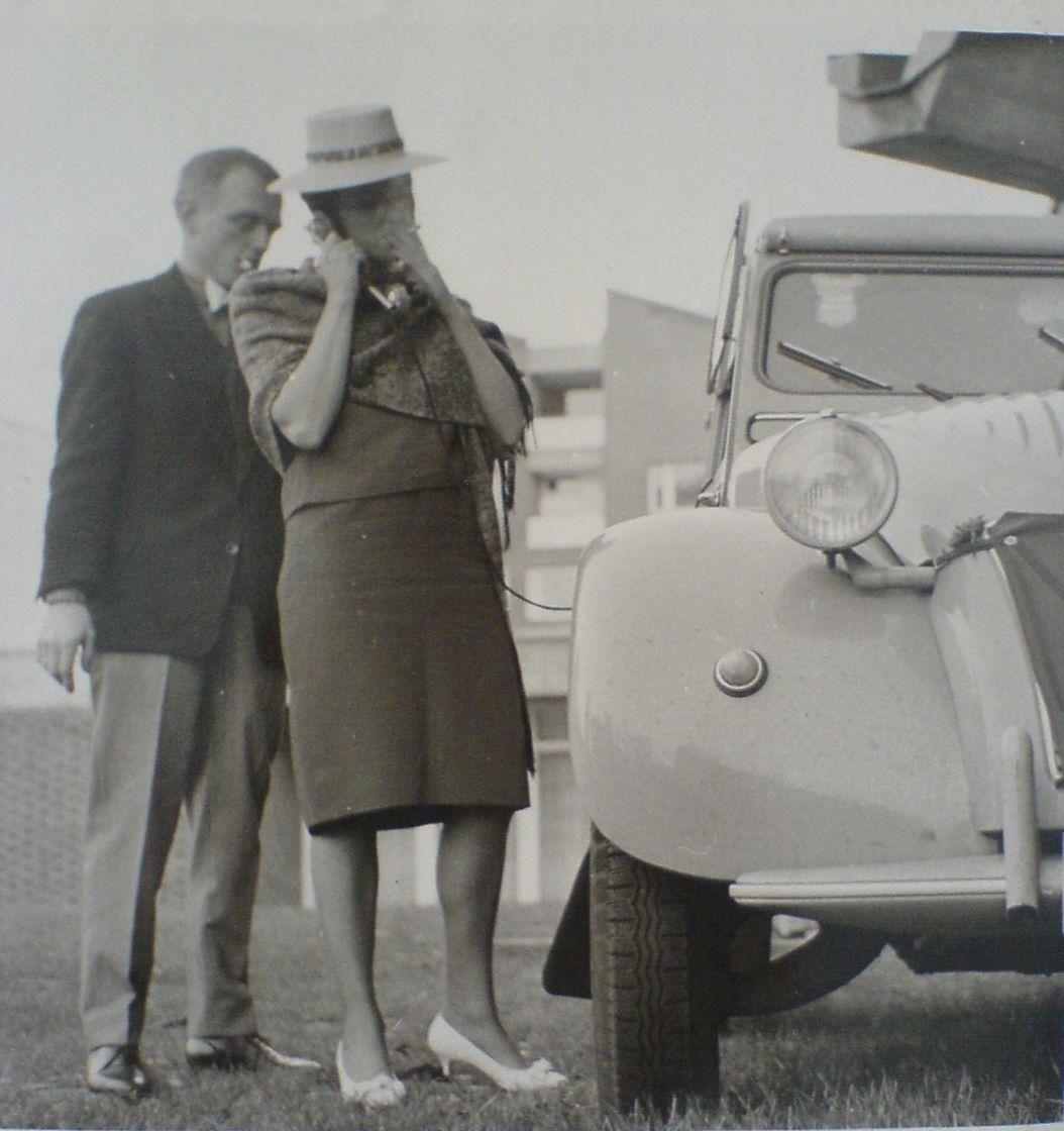 Meine schicken Eltern 1961