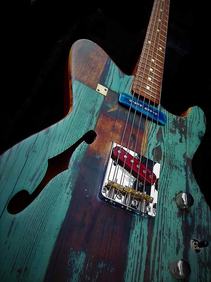 Was macht eine gute Gitarre aus?