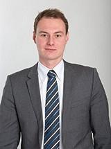 Rechtsanwalt Norman Schwiebert