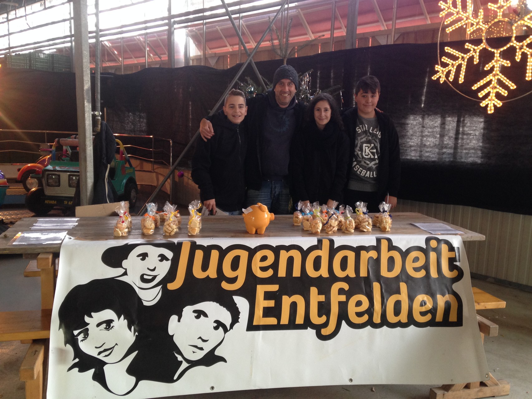 Adventfelden 2016