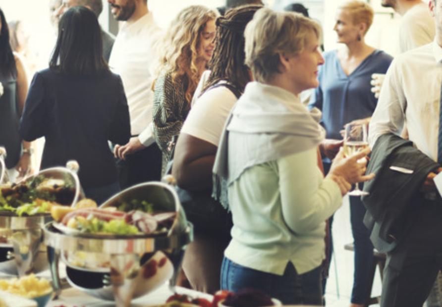 Réussir l'organisation de votre soirée d'entreprise