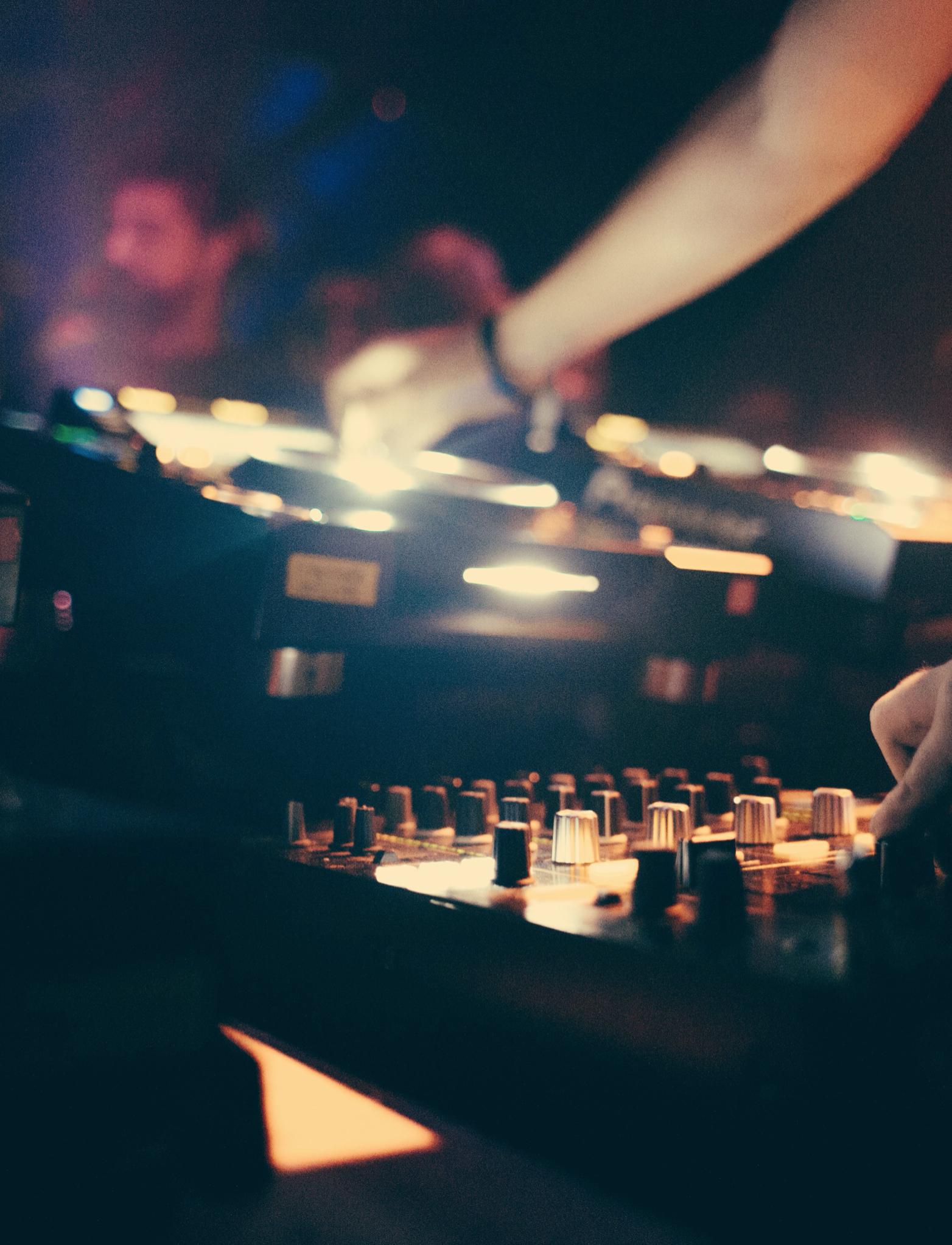Franck Dyziak - Un DJ, combien ça coûte ?