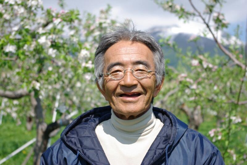 「奇跡のりんご」で著名な木村秋則氏が来県されます!
