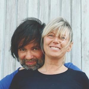 Stefanie Sohr & Volko Lienhardt