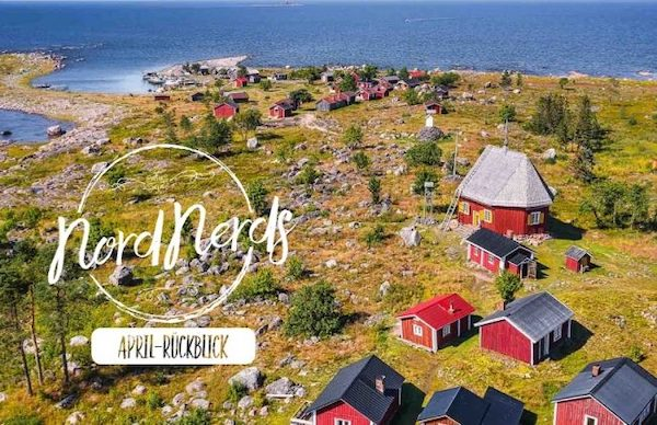 NordNerds Monatsrückblick für April 2021